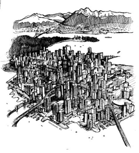 sketchbook vancouver drawings pi 241 a