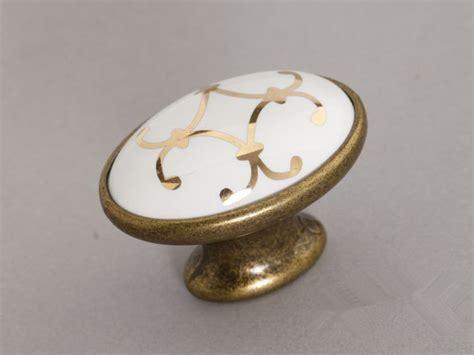antique white drawer pulls ceramic cabinet knobs antique brass oval dresser drawer