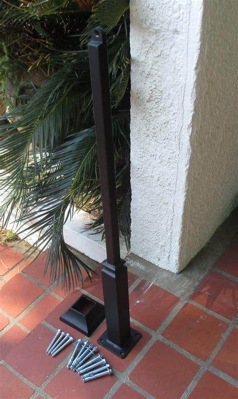 bunte hauptschlafzimmer 3 foot handrail ez handrail 3 ft copper vein