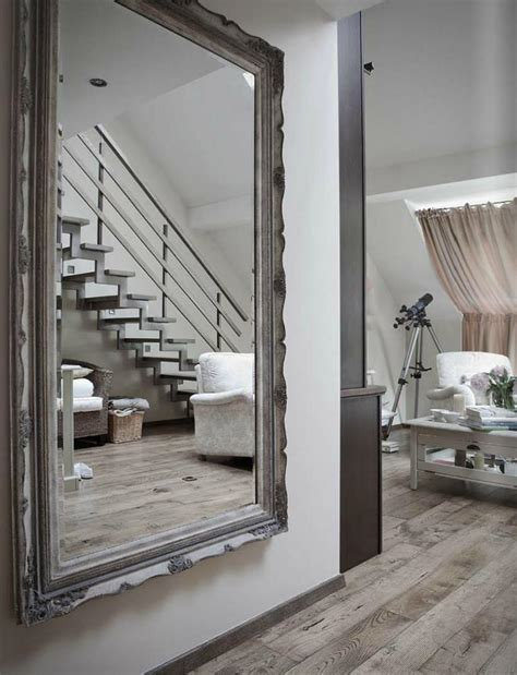bedroom appealing oversized mirrors  home decoration