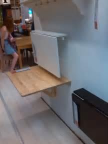 amazing Fold Up Kitchen Table #1: 1deeba8d21e4de3b7f59c92a7d7ac757.jpg