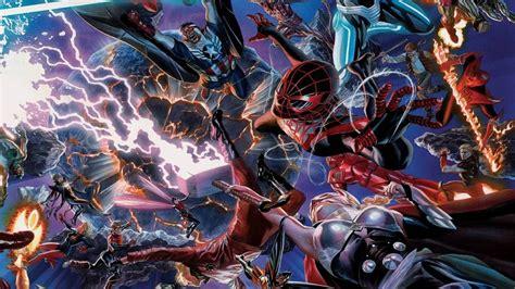 Amazing Spider Tp Vol 03 Spider Verse Marvel Comics marvel editora cancela 33 revistas e acaba o