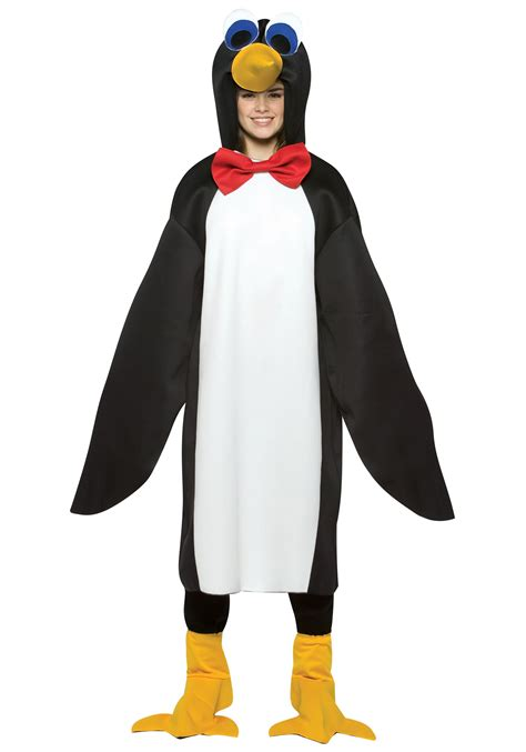 penguin costume penguin costume