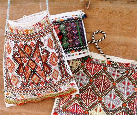 Kilim Tote Bag Turki 8 turkish handwoven kilim shepherd bags