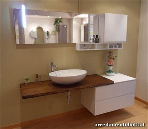 www arredo bagno arredobagno jacana con top in legno di rovere bollito