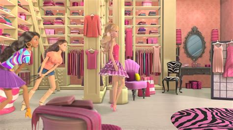 in the dreamhouse closet princess23 26 42