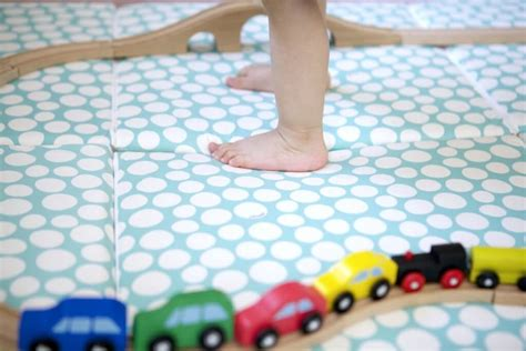 Baby Floor Mat by The Most Popular Baby Floor Mats For Crawling Babycare Mag
