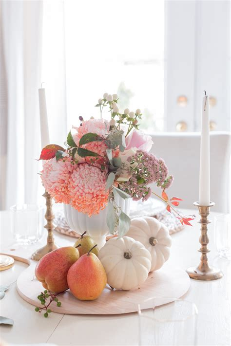 To Market Centerpiece by Fabulous Fall Farmhouse Centerpieces The Cottage Market