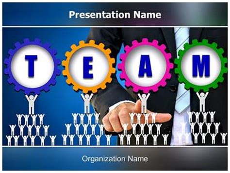 reward and recognition powerpoint template background