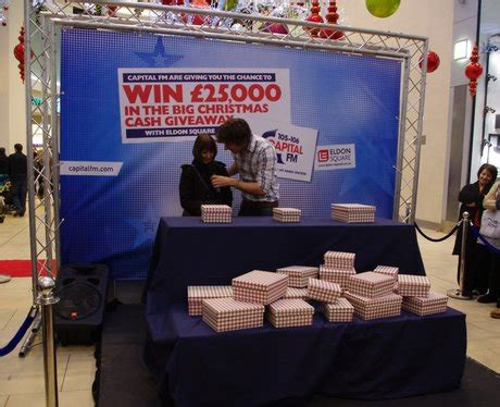 Itunes Christmas Giveaway - the big christmas giveaway 7 the big christmas giveaway at eldon square capital