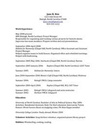 Resume Sample Volunteer Application Letter by Resume How To Write An Application Letter For Volunteering