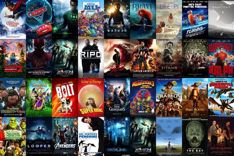 top 10 musicals film the guardian summer blockbuster posters 2014 remix to culture
