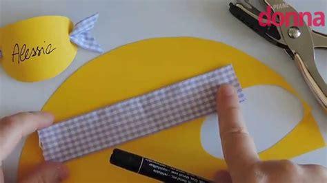 come fare un ladario fai da te come fare un segnaposto a forma di caramella tutorial