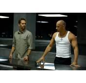 Paul Walker And Vin Diesel Photo 5