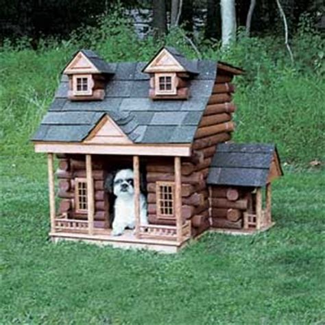mighty lists  luxury doghouses