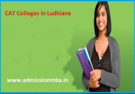 Mba Colleges In Ludhiana mba colleges accepting cat score in ludhiana cat colleges