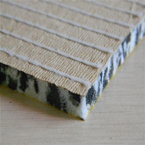 insulation carpet underlay floor matttroy