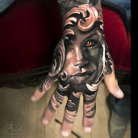 tattoo grand junction artist arlo dicristina at the