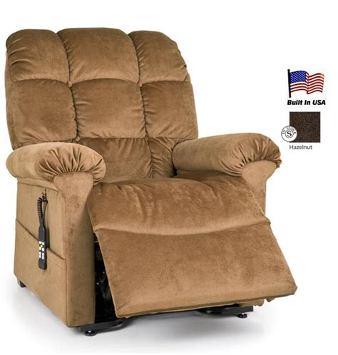 lift chair recliner medium size cozycomfort recline