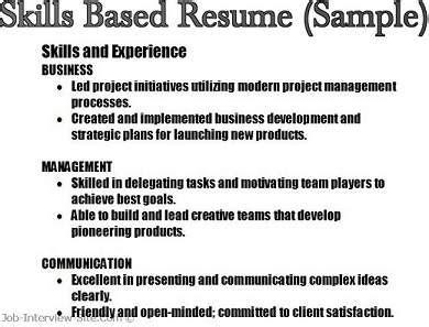 listing computer skills on resume best resume example