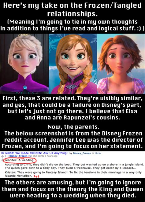 film theory elsa okay this theory is plausible but the only problem with