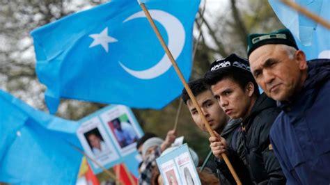 portraet des uigurischen buergerrechtlers ilham tohti ein