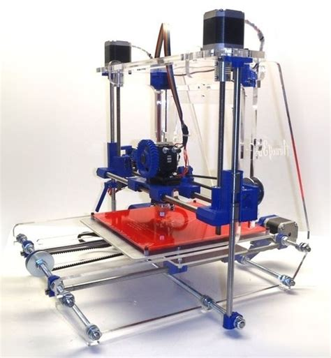 free 3d printer what can 3d printing do here are 6 creative exles