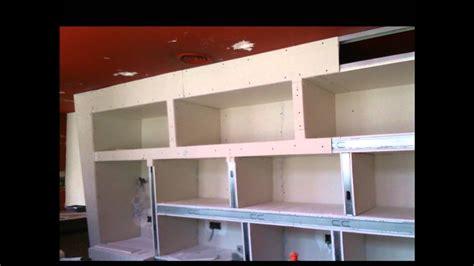 mueble pladur youtube