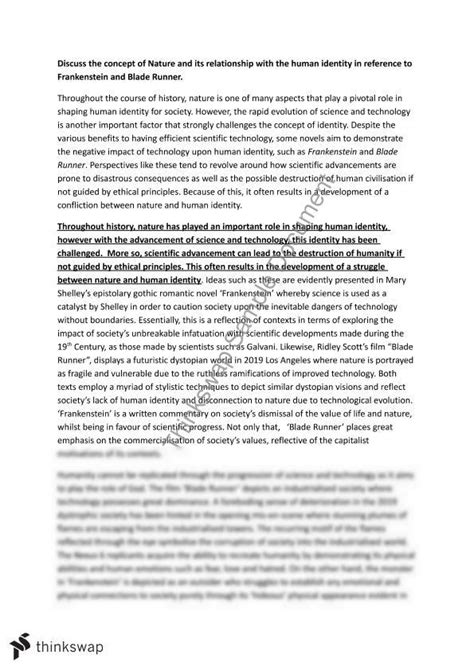 frankenstein research paper frankenstein essays on identity frankenstein essay