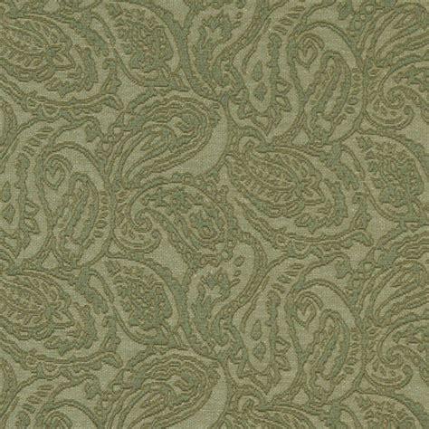 matelasse upholstery fabric green traditional paisley woven matelasse upholstery grade