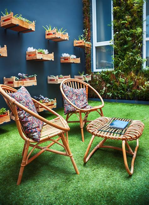 outdoor bamboo furniture 25 backyard patio furniture ideas you ll want to soak up the sun in garden club