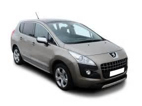Peugeot 3008 1 6 Hdi New Peugeot 3008 1 6 Hdi 112 Exclusive 5dr Diesel Estate