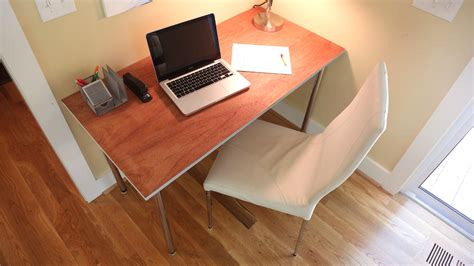 how to build a simple desk how to build a simple desk