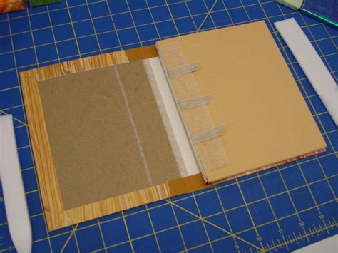 How Do You Make A Book Out Of Paper - how to make a book the preservation lab