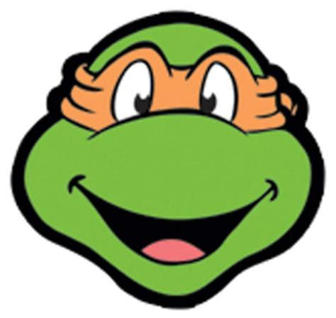 Word Wall Art Stickers michelangelo tmnt face mask mask allposters co uk