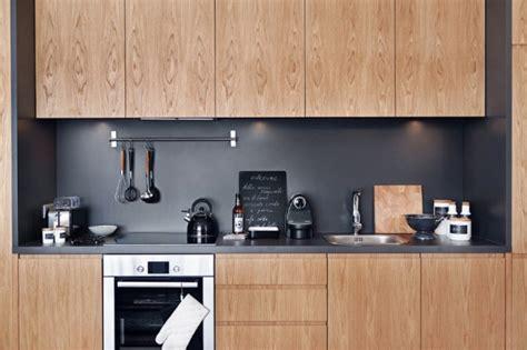 black kitchen walls modern nadmorski honeysuckle
