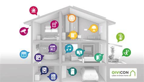Telekom Smart Home Rolladensteuerung by Qivicon Smart Home Qivicon Die Smart Home Plattform T