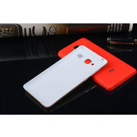 Matte Battery Back Cover Replacement Xiaomi Redmi 2redmi 2 Prime 4 cover baterai matte xiaomi redmi 2 redmi 2 prime blue jakartanotebook