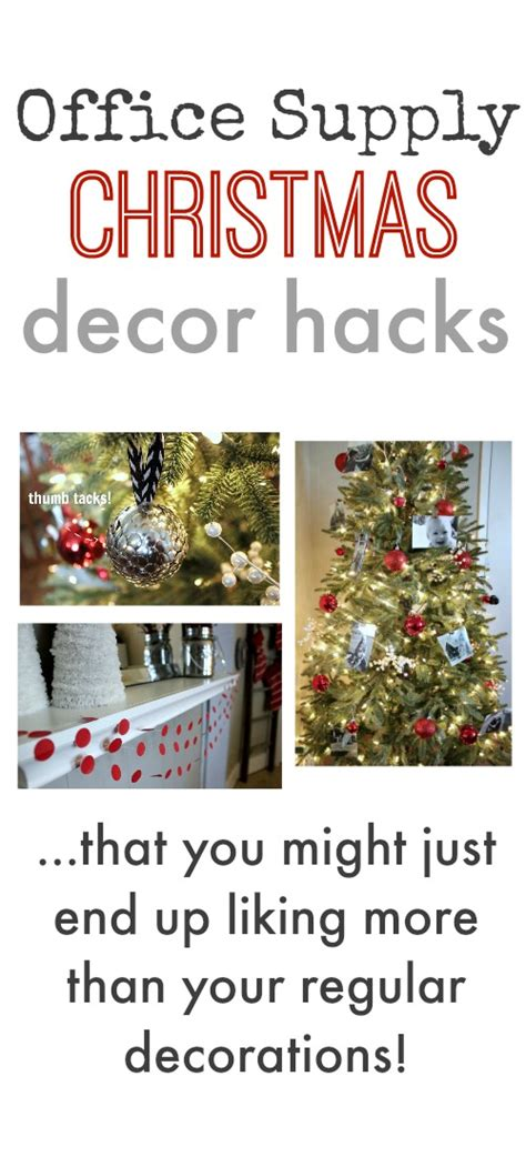 Office Supplies Decor by Office Supply Decor Hacks The Creek Line House