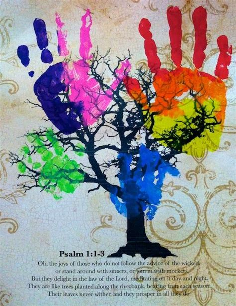 3 handprints tree 61 best images about free printable bible christian resources on printable bible