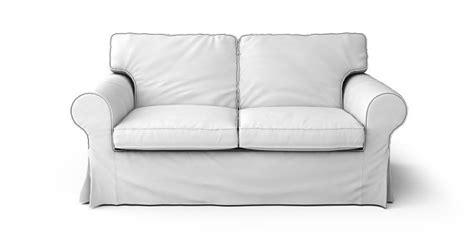 ikea sofa slipcovers discontinued ikea ektorp 2 seater sofa slipcover in gaia white 100 cotton