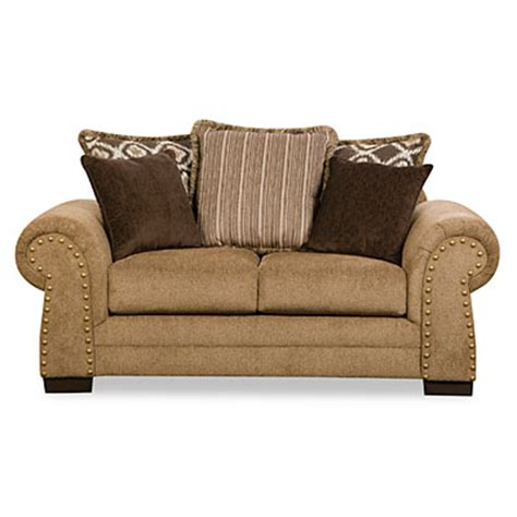 simmons sofa big lots lorenzo scatter back loveseat