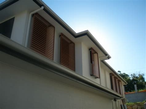 aluminum louvered awnings metal awnings louvres image blinds