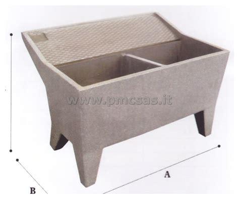 vasche in ceramica vasca lavapanni pmc prefabbricati e arredo giardino