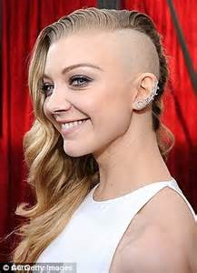 film semi natalie natalie dormer on tattoos shaving her head and why her