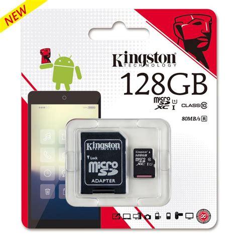 Microsd Visipro 32 Gb Class 10 aliexpress buy new kingston micro sd class 10 80m s