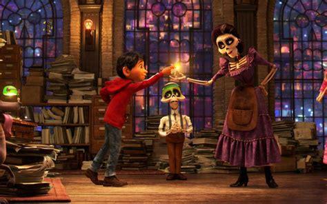 coco le film 171 coco 187 le nouveau film de pixar mortel le