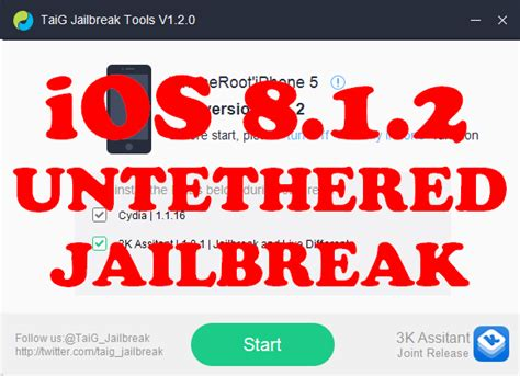 ios 80 ios 812 untethered jailbreak list of compatible custom firmware iphoneroot com