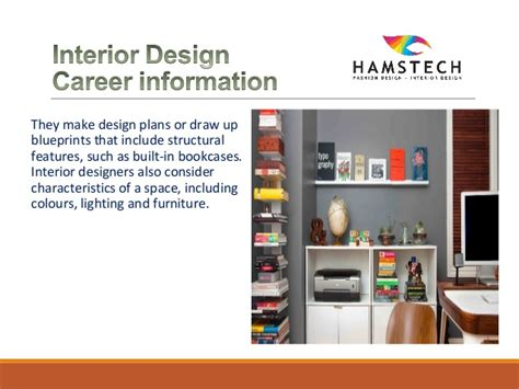 Interior Design Information Career Interior Design Information On Interior Design Careers