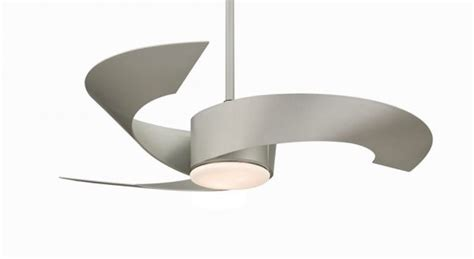 curved blade ceiling fan world of interiors october 2016